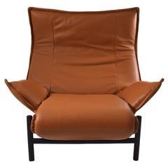 Veranda Chair by Vico Magistretti for Cassina