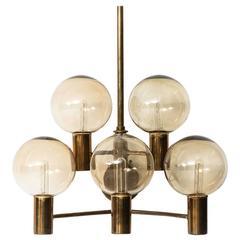 Hans-Agne Jakobsson Wall Lamp Model V-287