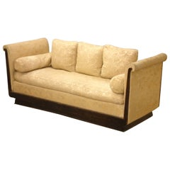 Dominique Meridian, Daybed or Sofa