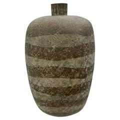 Large Ceramic Vessel by Claude Conover