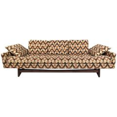 Mid-Century Adrian Pearsall Sofa for Craft Associates