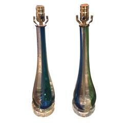 Murano Lamps