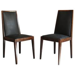 Mid Century Modern Dining Room Chairs mid-century modern dining room chairs - 2,769 for sale at 1stdibs