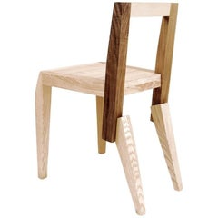Feral - dining modernist chair, designed by Nigel Coates