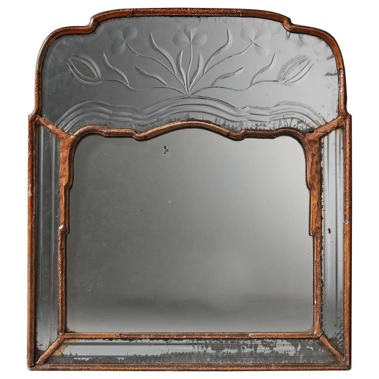 Fine late 17th century mirror for sale at 1stdibs for 17th century mirrors