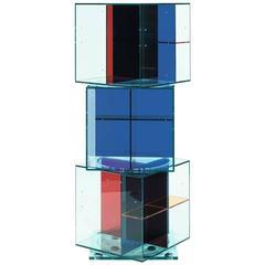 Jean Nouvel, Compact Bookcase, Zeritalia, Italy