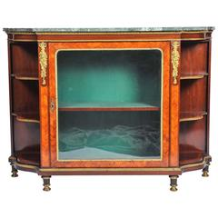 French 19th Century Kingwood Side Cabinet