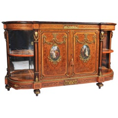 19th Century 'Gillows' Credenza/Cabinet
