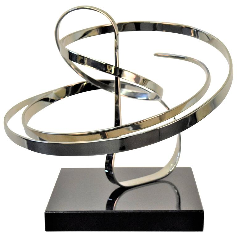 Michael Cutler Kinetic Sculpture