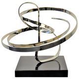 Michael Cutler Kinetic Sculpture
