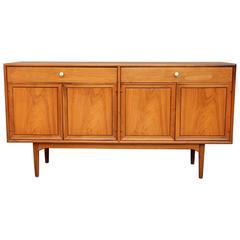 Drexel Declaration Series Kipp Stewart Design Buffet Credenza Cabinet