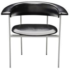 Rudolf Wolf Meander Gamma Chair, Holland, 1962