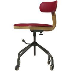 1931 Jorgen Rasmussen for Fritz Hansen Desk Chair
