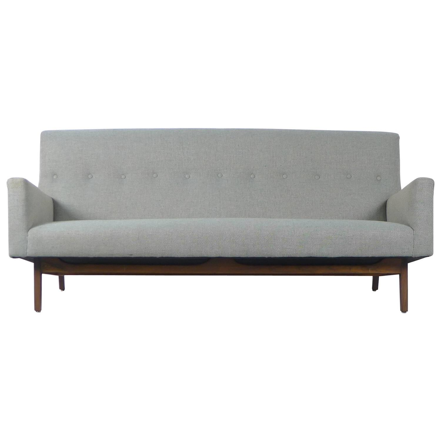 Jens Risom Sofas 18 For Sale at 1stdibs