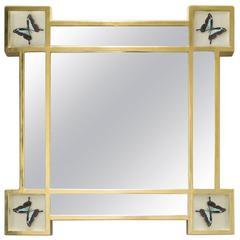 Swallowtail Mirror