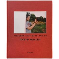 David Bailey, Pictures That Mark Can Do, 'Signed'