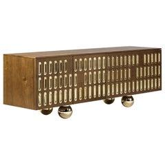Sliding Cabinet Limited Edition of 1, Designed by Ramón Úbeda for BD Barcelona
