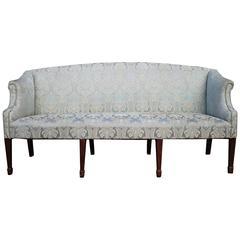 George III Period Antique Sofa