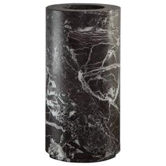 Large Cylindrical Shaped Vase from Michaël Verheyden