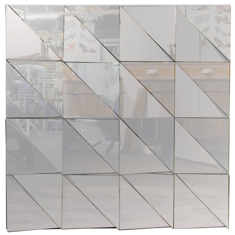 Monumental and Unusual Triangles Neal Small Slopes Mirror