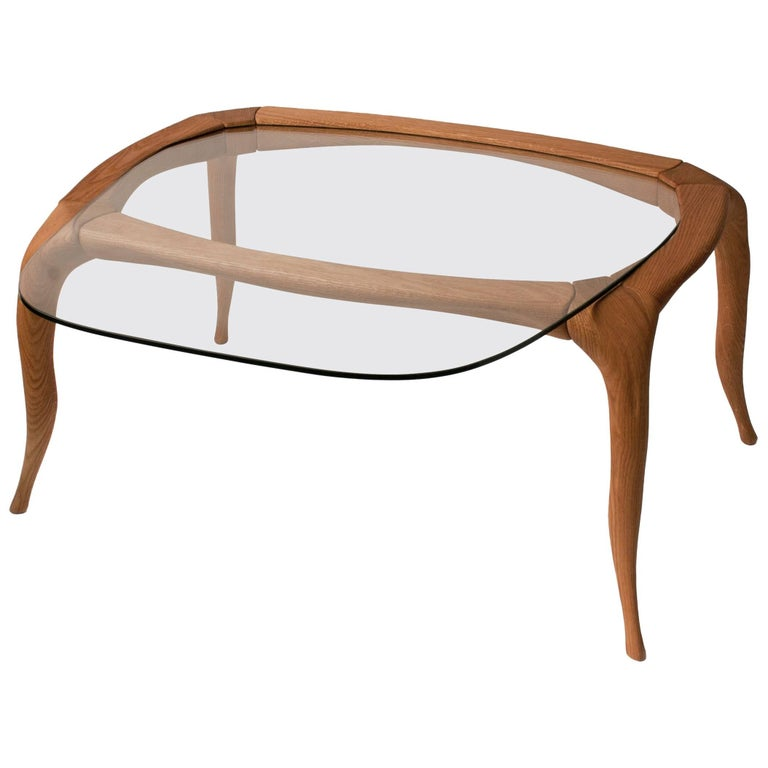 Domo Coffee Table by Nigel Coates For Sale
