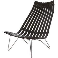 Scandia Chair in the style of Hans Brattrud