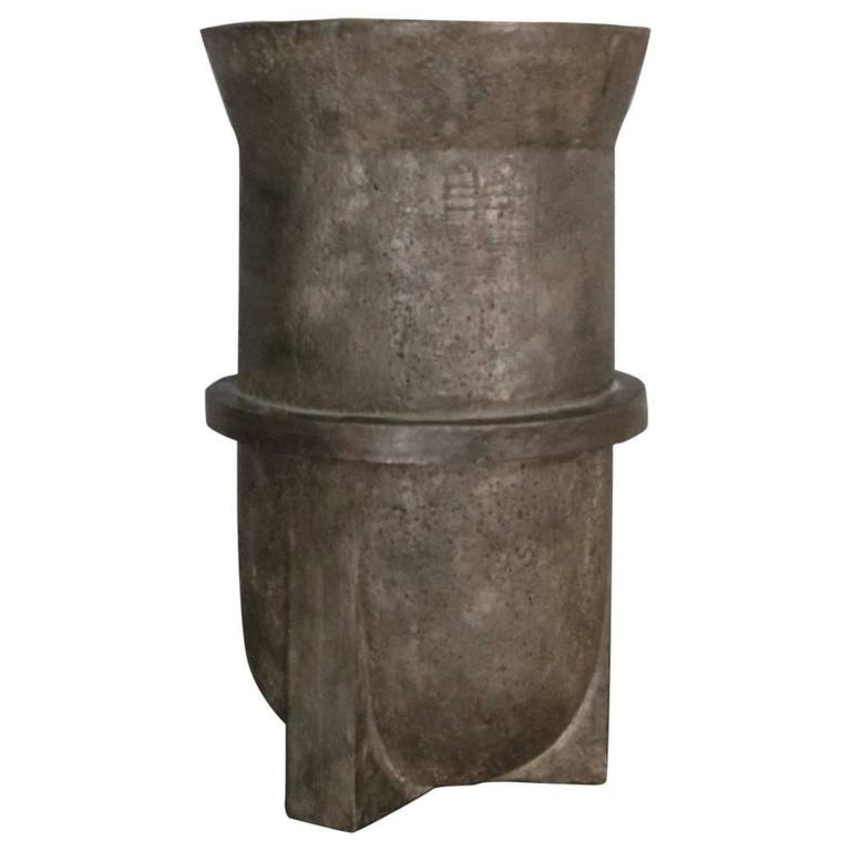 Urn in Bronze from Rick Owens 1