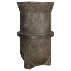 Urn in Bronze from Rick Owens