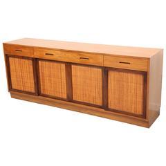 Vintage Harvey Probber Cabinet