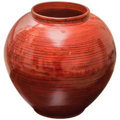 Asian Pot
