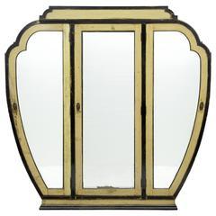 Art Deco Garderoben und Schränke