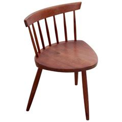 George Nakashima Chairs george nakashima chairs - 17 for sale at 1stdibs