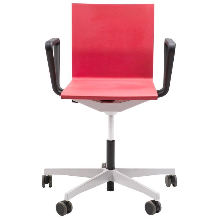 Maarten van severen 04 studio chair at 1stdibs for Chair 03 maarten van severen