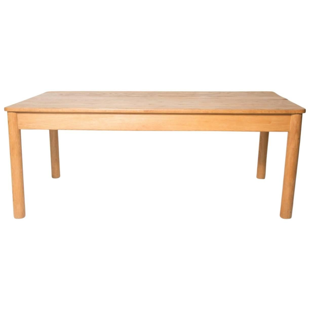 Børge Mogensen Model 5352 Coffee Table for Fredericia