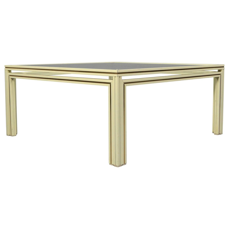 Pierre vandel paris coffee table france 1970s for sale for Paris coffee table