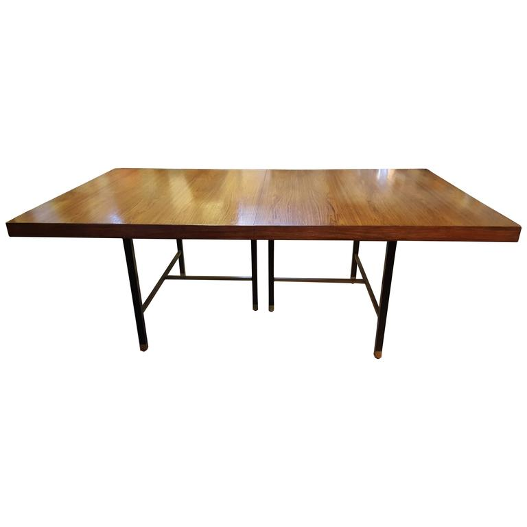 this harvey probber expanding dining or conference table is no longer
