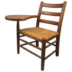 Adirondack Writing Chair
