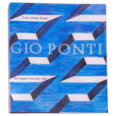 Gio Ponti: The Complete Work, 1923-1978