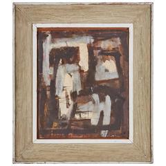 Abstract Composition by Ricardo Santamaria
