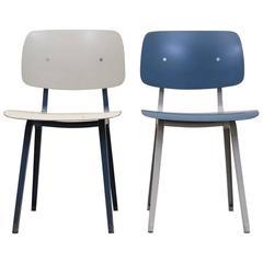 Friso Kramer Revolt Chairs