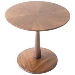 Kipp Stewart Side Table for Drexel: Declaration