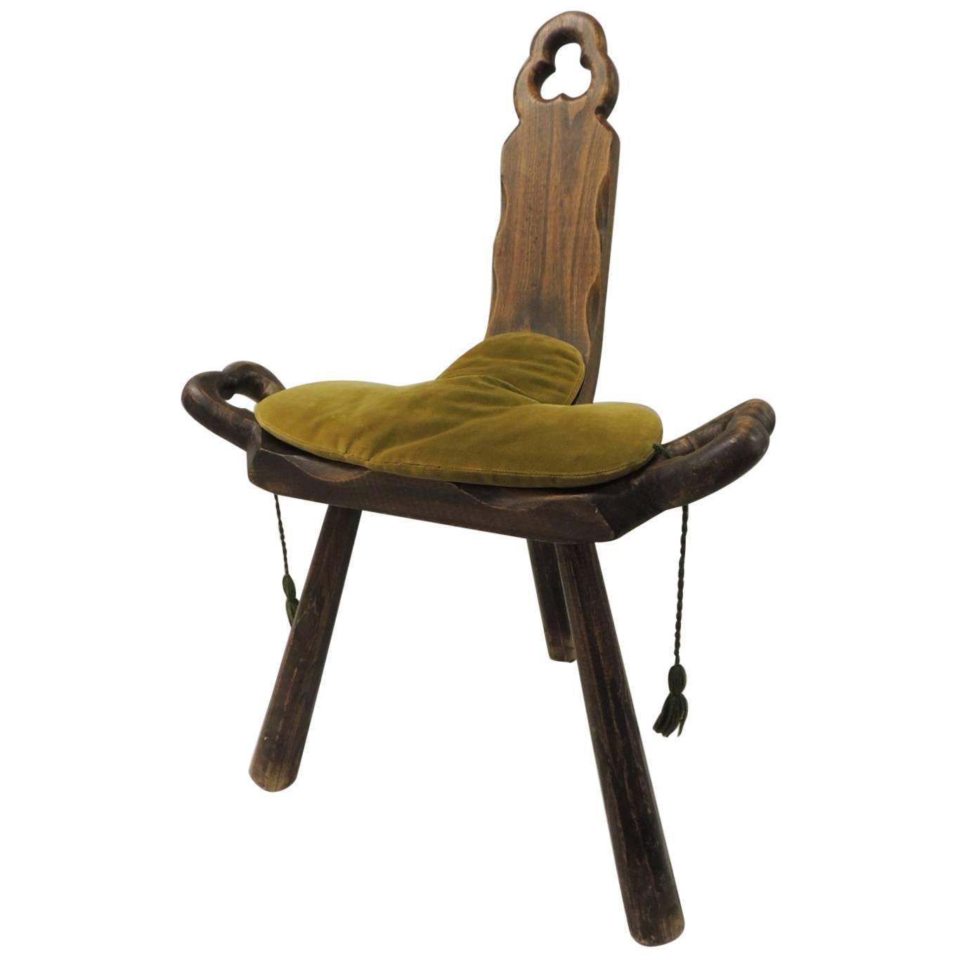 Modern birthing chair - Modern Birthing Chair 6