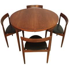 Dining Set by Hans Olsen