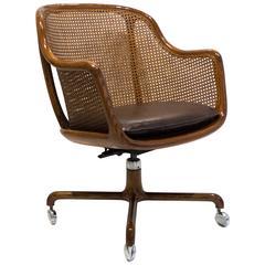 Ward Bennett Office Chair