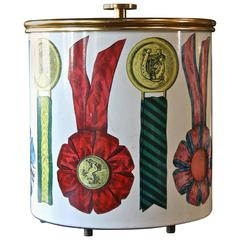 Piero Fornasetti Ice Bucket