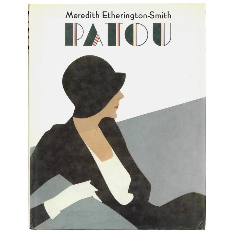 """""""PATOU"""" Book"""