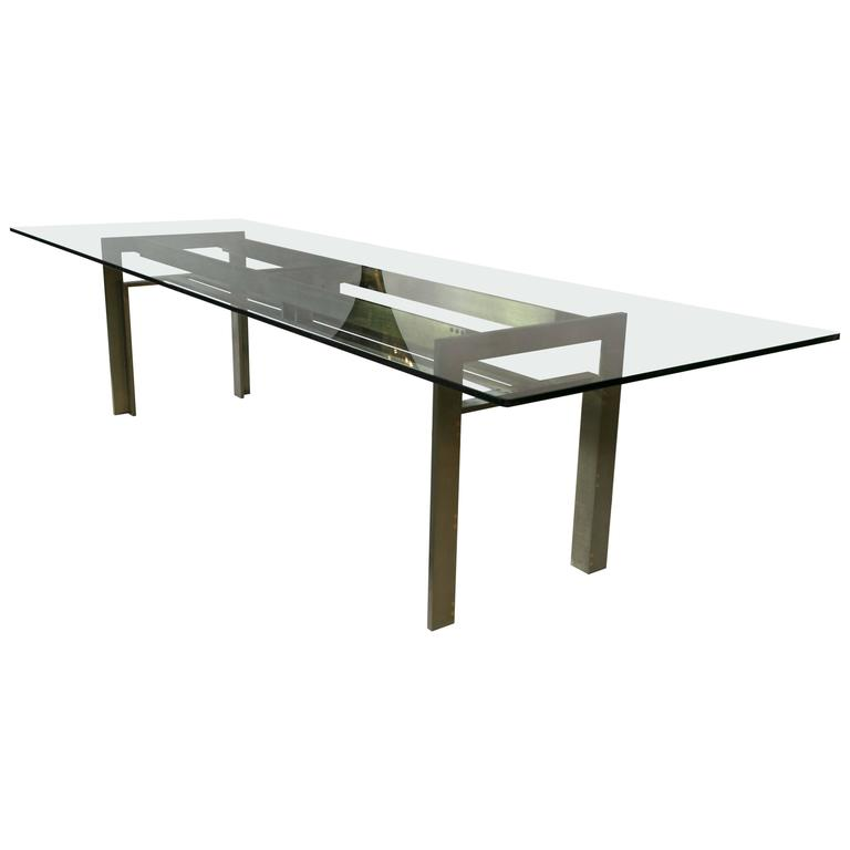 Doge Table by Carlo Scarpa 1