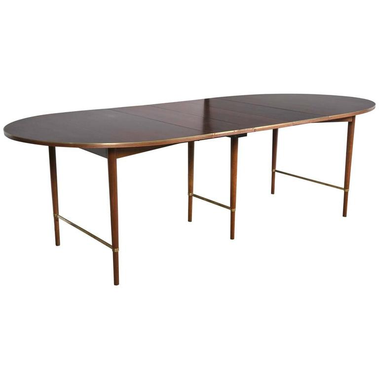 Paul McCobb Dining Table