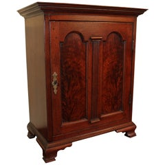Chester County Chippendale Spice Chest