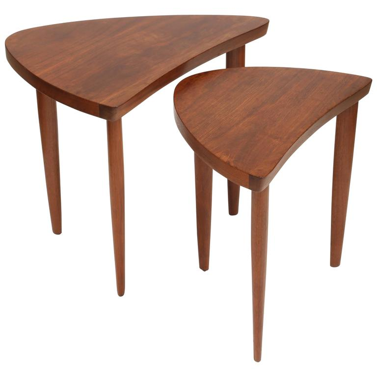 George Nakashima Sundra Tables For Sale